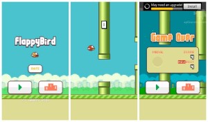 Flappy-Bird for android
